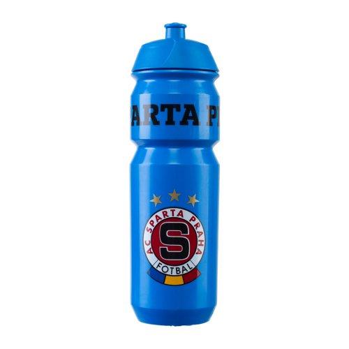 Láhev na pití Sparta modrá