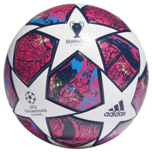 Adidas Finale 20 Top replika Match ball