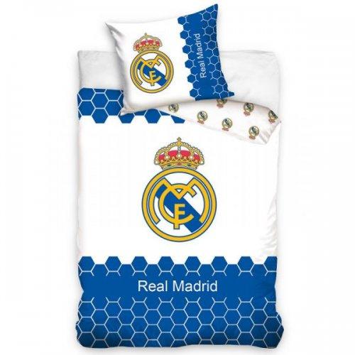 Povlečení Real Madrid - plástve