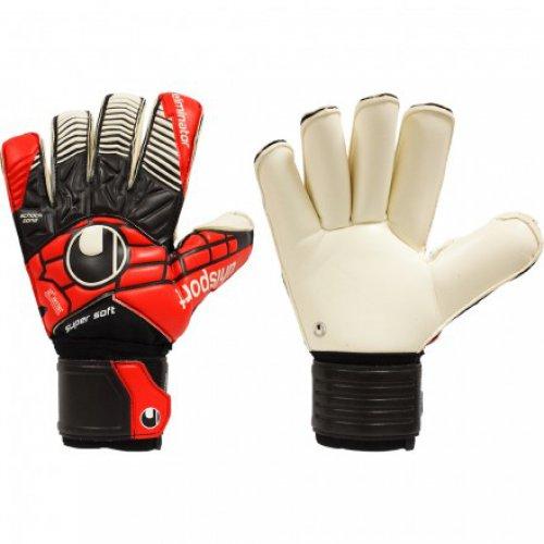 Uhlsport br.rukavice Ergonomic Supersoft Rollfinger 0167