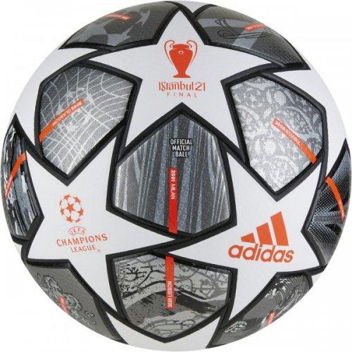 Míč Adidas FINALE OMB ISTANBUL  - v.5