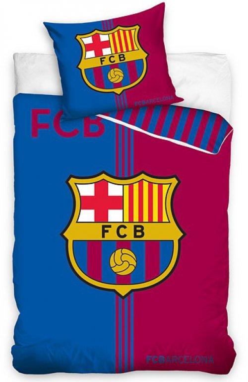 Povlečení FC Barcelona-DUO