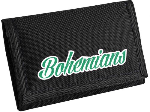 Peněženka Bohemians